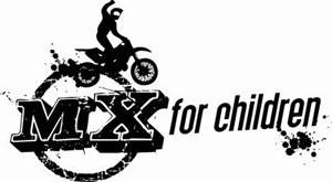 MX for Children Logo